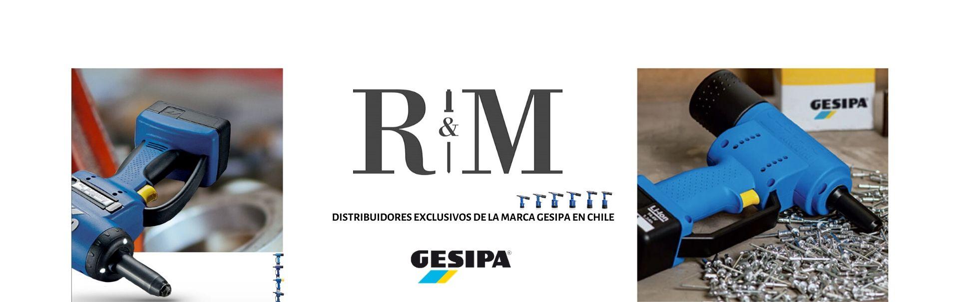 GESIPA-M